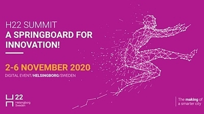 H22 SUMMIT – A springboard for innovation!